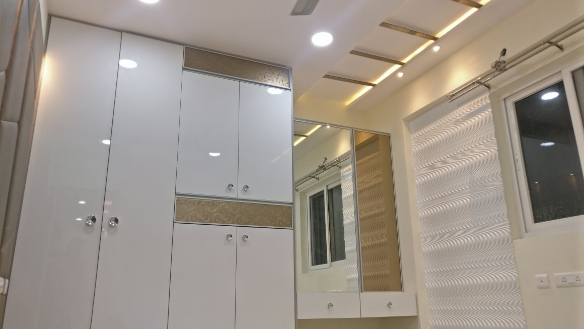 Best Interior Kitchen Designers in Hyderabad
