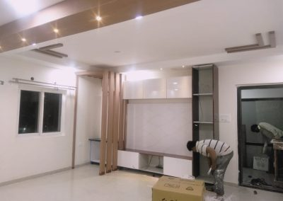 Top Home Interior Designers in Hyderabad