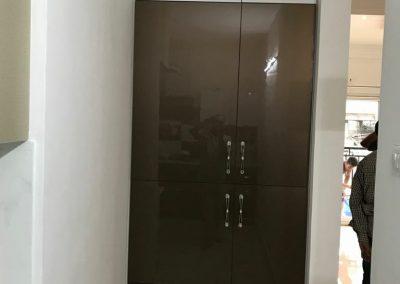 Kitchen Tall unit external_